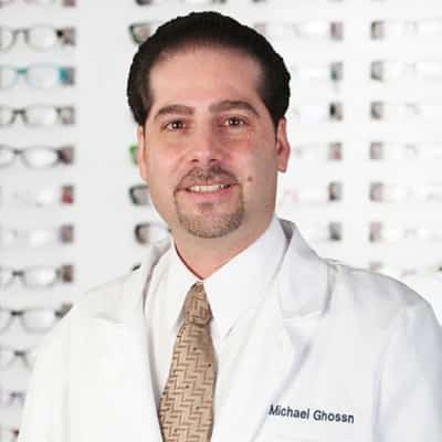 Dr. Michael Ghossn