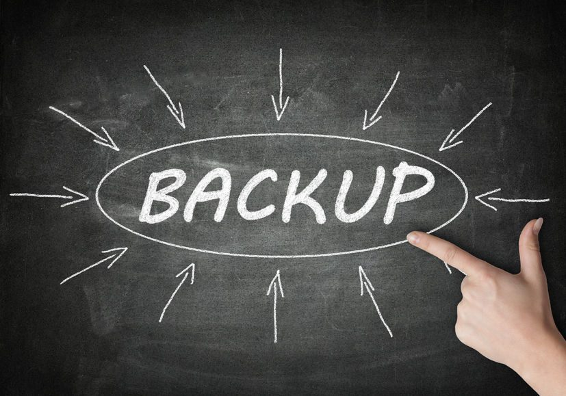 Why an Imaged Based Backup Can Help When the Worst Happens