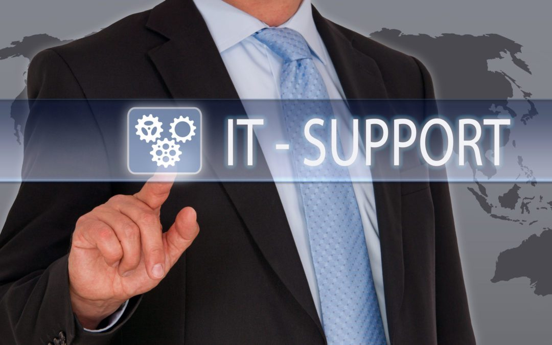 Local IT Support in Westchester, NY