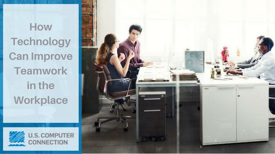 improve teamwork in the workplace