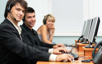 Should You Be Outsourcing IT services?