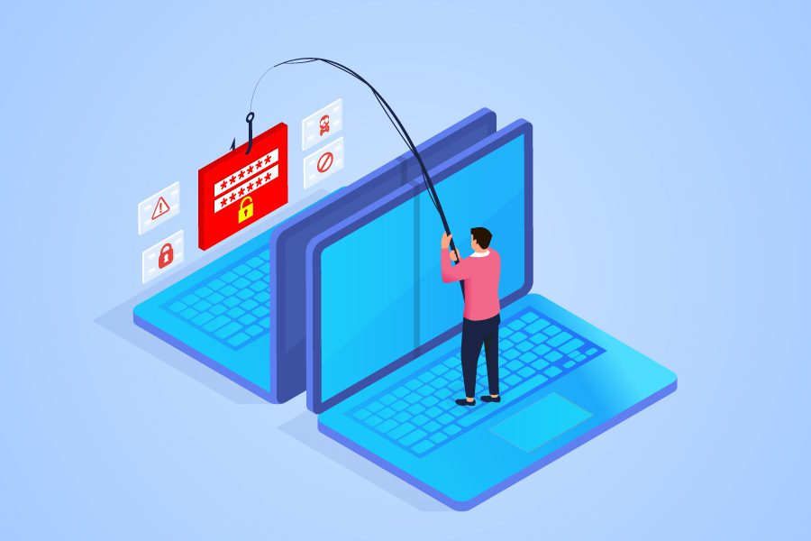 Phishing Attacks: How to Recognize Them and Keep Business Data Safe